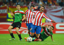 athletic bilbao vs atletico madrid