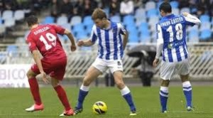 getafe vs real sociedad