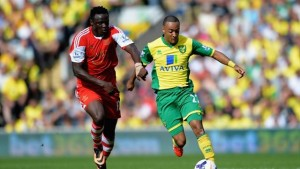 norwich vs southampton