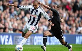 west bromwich vs newcastle