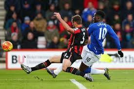 bournemouth vs everton