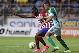real betis vs Atletico