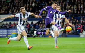 west brom vs tottenham