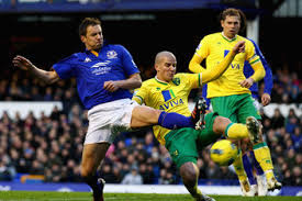 everton vs norwich