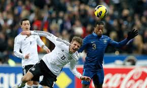 jerman vs prancis