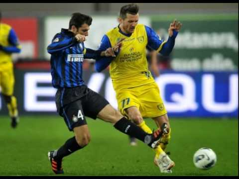 chievo v intermilan
